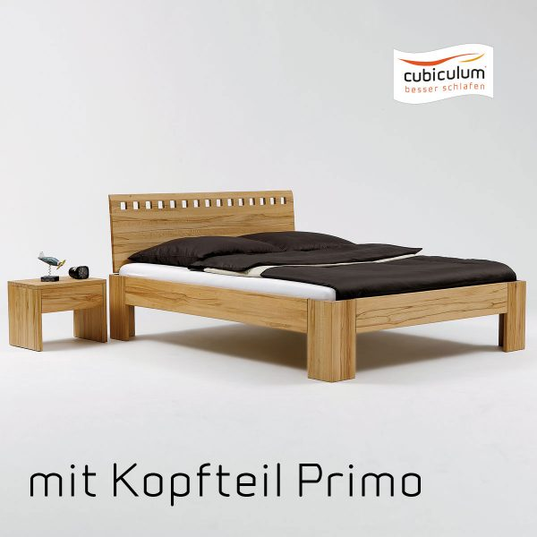 mm collection Bett | M20 | Kernbuche geölt 4